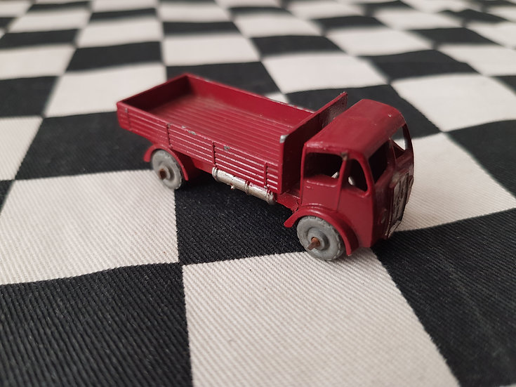 Lesney ERF Stake Bed Truck