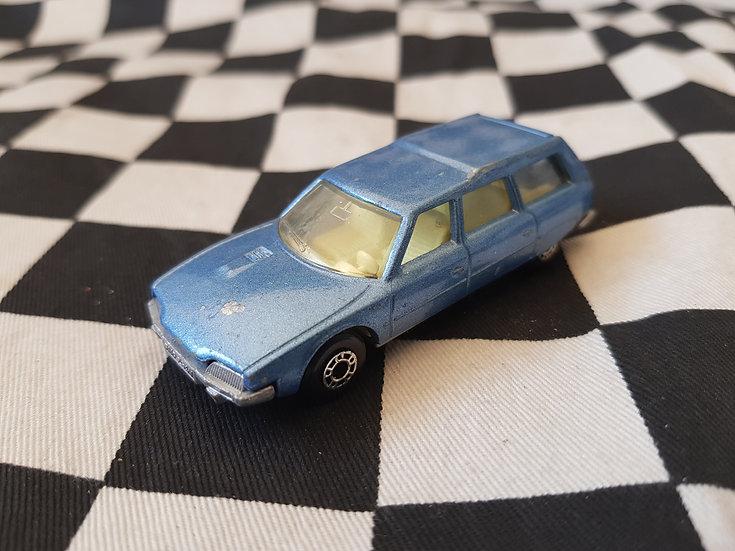 Matchbox Citroen CX Wagon Loose