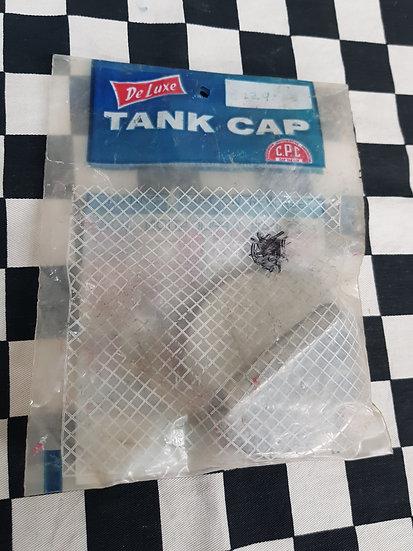 Nos VJ Valiant Chrome Original Style Petrol Cap