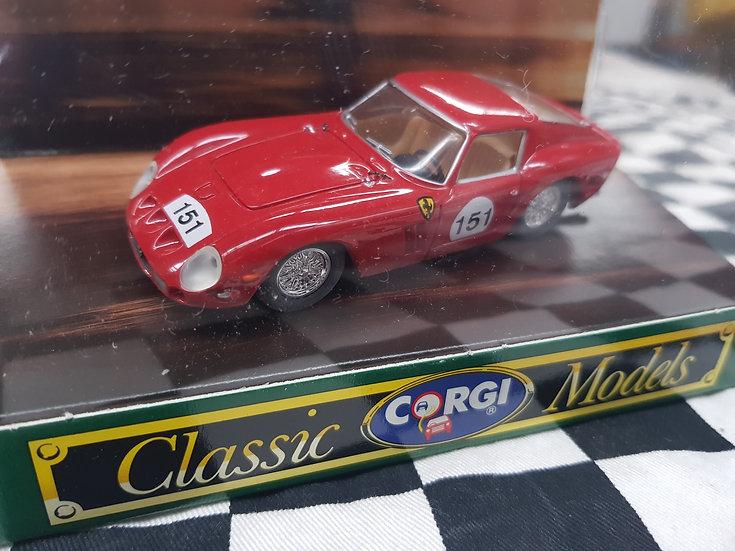 Corgi 1:43 Ferrari 250 GTO