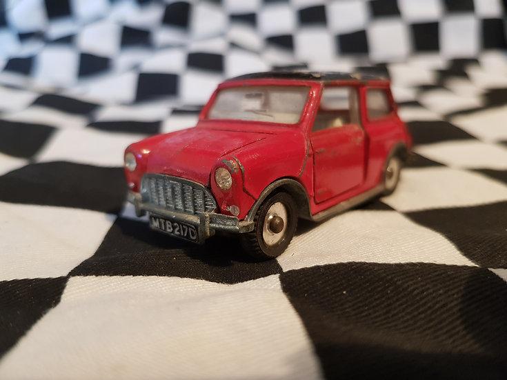 Dinky 183 Mini MInor