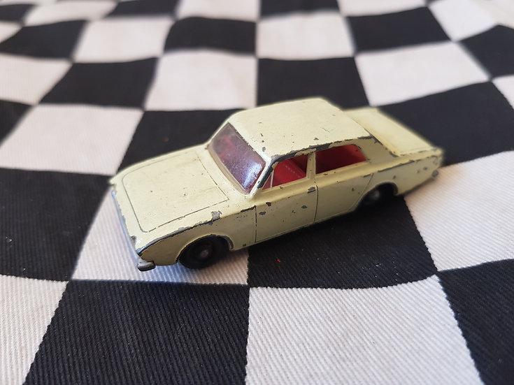 Vintage Lesney Ford Corsair Loose