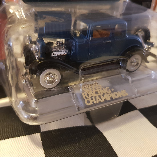 Racing Champions Limited Edition Motor Tend 32 Ford 5 Window Coupe