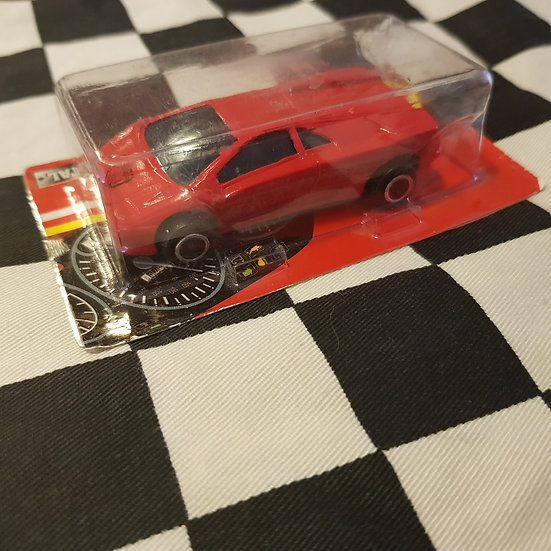Majorette Lamborghini Red