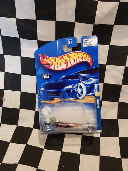 Hot Wheels 2001 Top Fuel Dragster