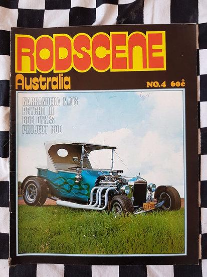 RODSCENE Australia Magazine #4