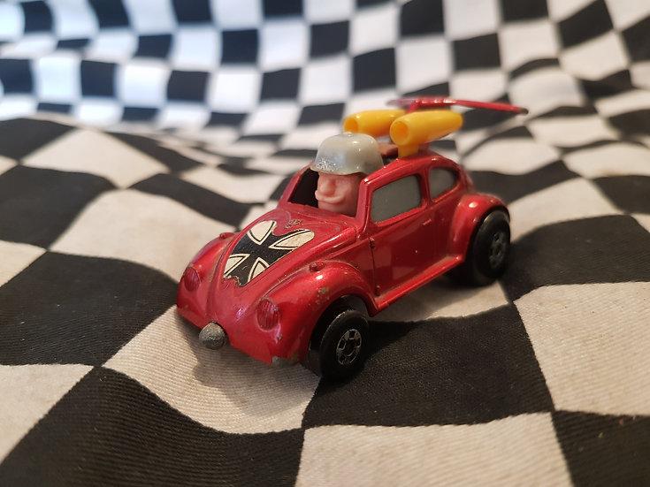 Matchbox Superfast Flying Bug VW loose