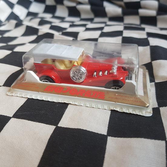 Majorette Excalibur Model car