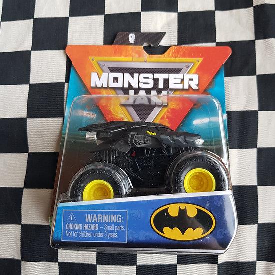Monster Jam Batman Monster Truck