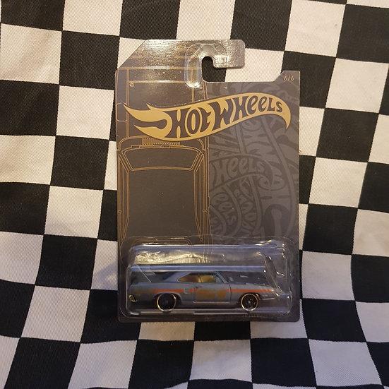 Hot Wheels Silver Edition 70 Plymouth Superbird
