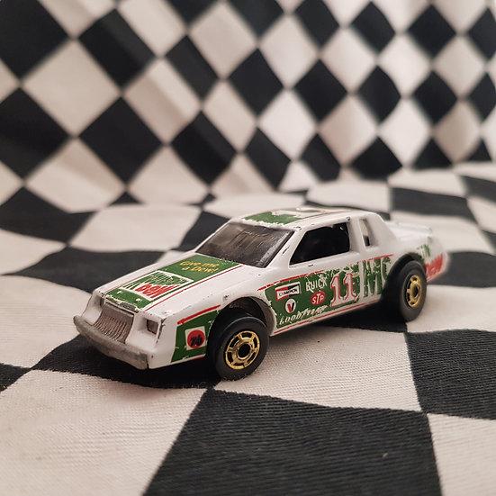 Vintage Loose Racing Stockcar Nascar Mountain Dew