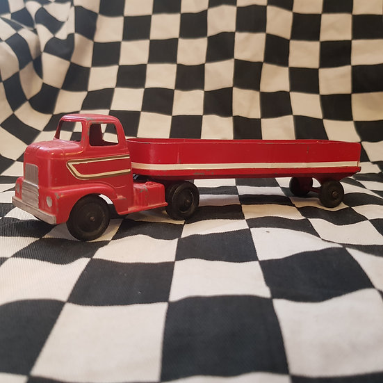 Vintage Large Scale Tootsietoy Truck