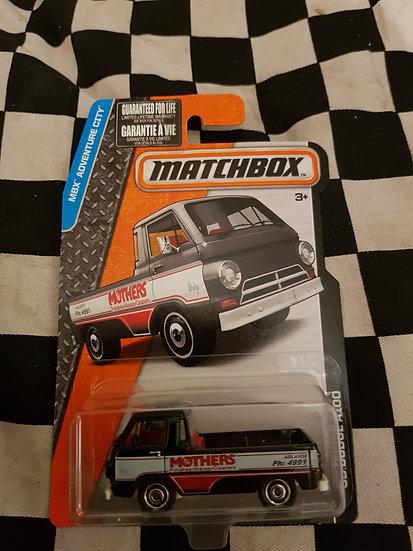 Matchbox Mothers 66 Dodge A100 Utility