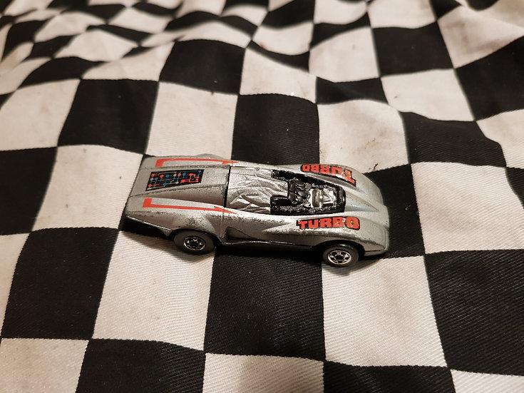 Hot Wheels Crack-Ups Top Bopper Turbo VHTF