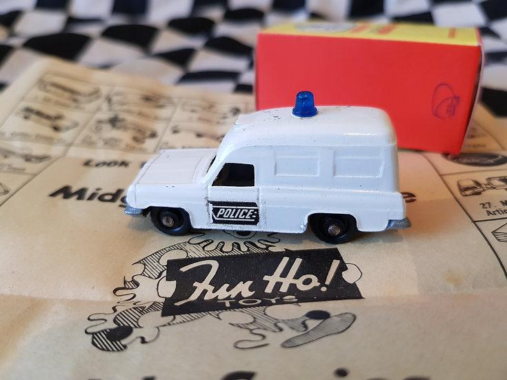 Fun HR Holden Police Van New Old Stock W box!
