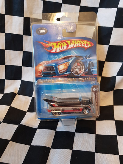 Hot wheels VOLKSWAGEN DRAG TRUCK Mystery Car Limited Edition