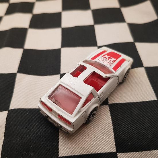 Majorette Nissan 300zx Turbo Loose