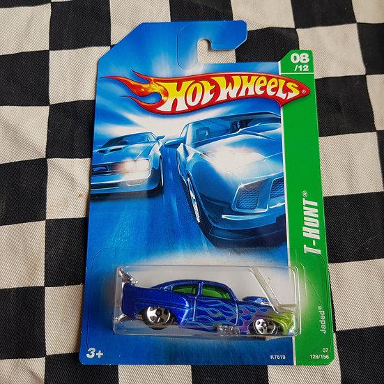 Hot Wheels 2007 Treasure Hunt Jaded Henry J Pro Street Drag Car  Gasser