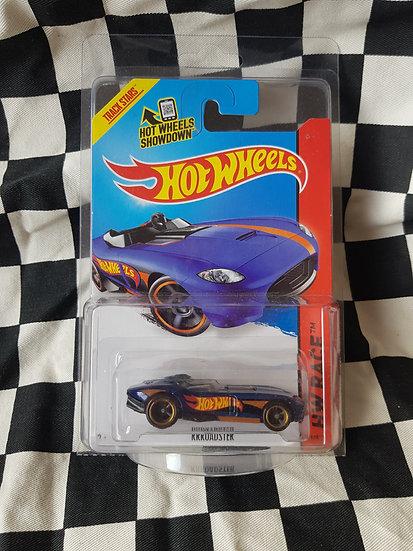 Hot Wheels 2013 SUPER TREASURE HUNT HW Race RRRoadster