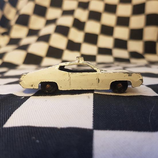 Vintage Midgetoy Ford Coupe Police Car Torino Xa Xb Xc Falcon
