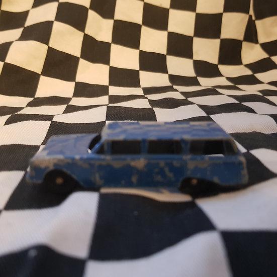 Vintage Totsie Toy Ford Ranch Wagon