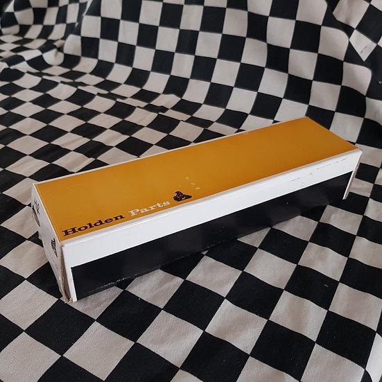 Original Nasco Box Only Hr Holden Mirror