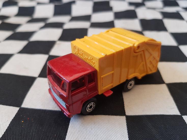 Matchbox Superfast Refuse Truck