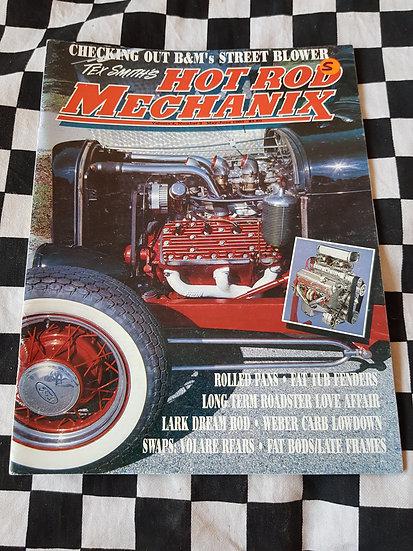 Tex Smiths Hotrod Mechanix Vol 4 #2