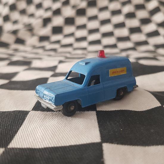 Vintage Loose Fun Ho Hr Holden Dunlop Service Van VHTF