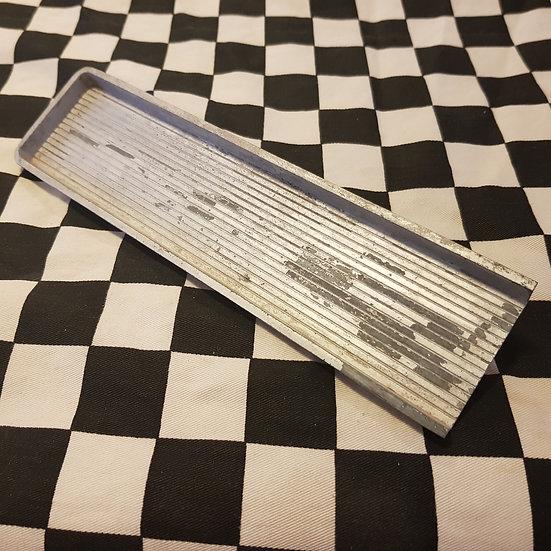 HD HR Holden Radio Blank Plate