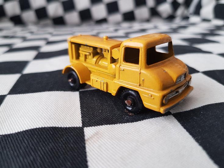 Lesney Thames Trader Compressor Truck