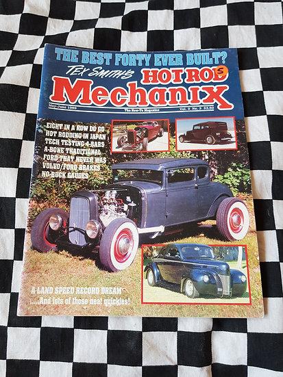 Tex Smiths Hotrod Mechanix Vol 3 #3