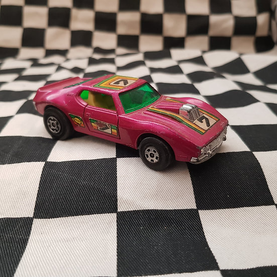 Matchbox Speed Kings AMX Javelin