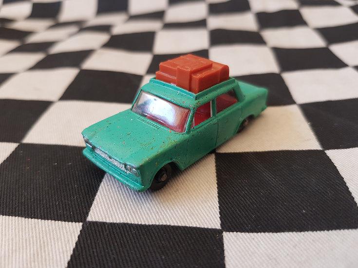 Vintage Lesney Fiat 1500