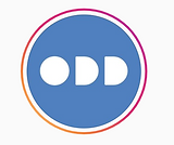 One Down Dog Logo
