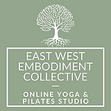 East West Embodiment Collective Logo