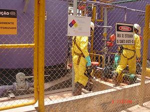 auditoria consultoria ssma sso she hse NR22 NR 22 mineração OHSAS 18001 14001 NOSA ICMI codigo internacional de cianeto mina