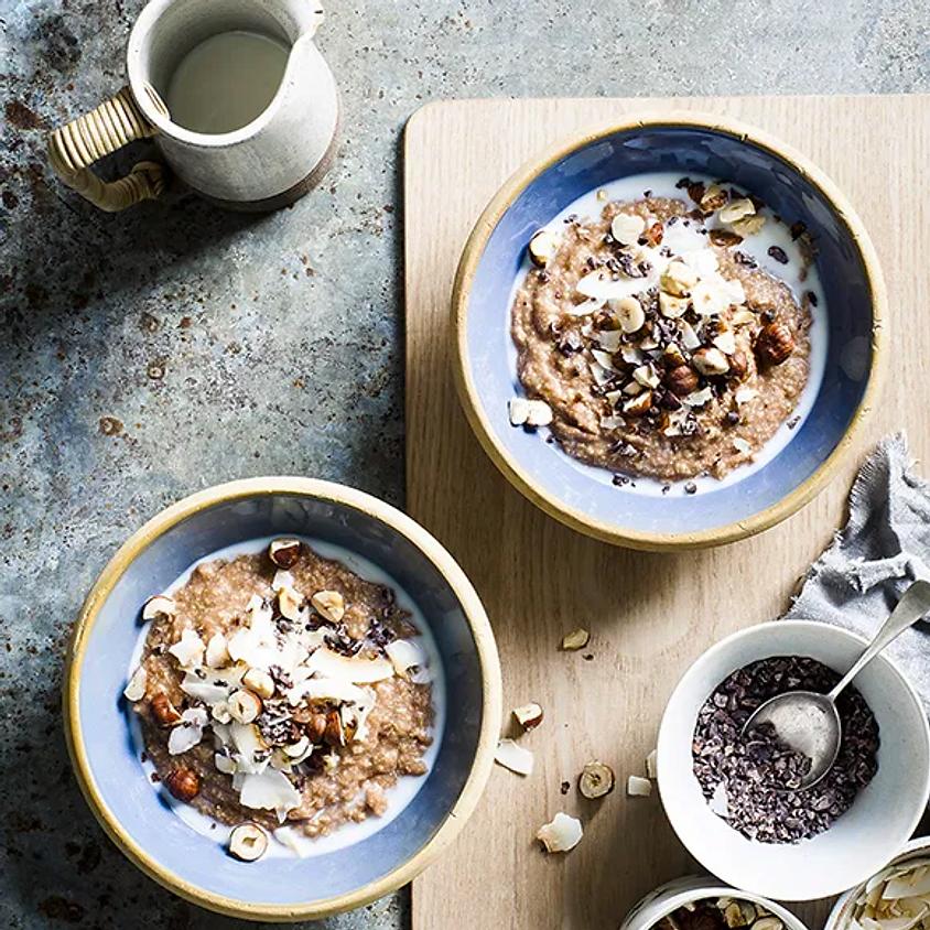 Nordic breakfast 01/03/2020