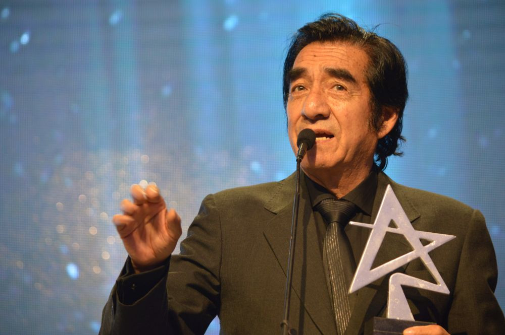 Pepe Murillo Premio Maya Astro