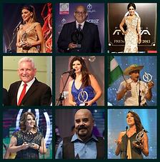 Personalidades Premios Maya Bolivia