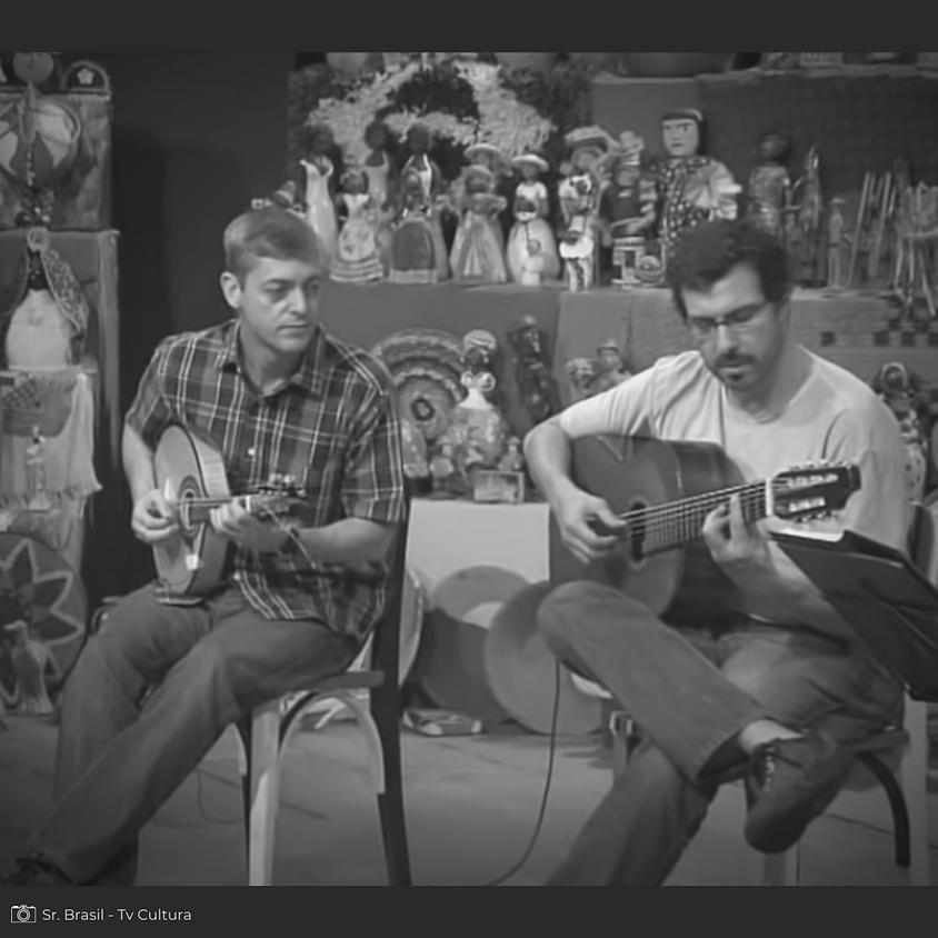 Show Duo Mori & Capelupi