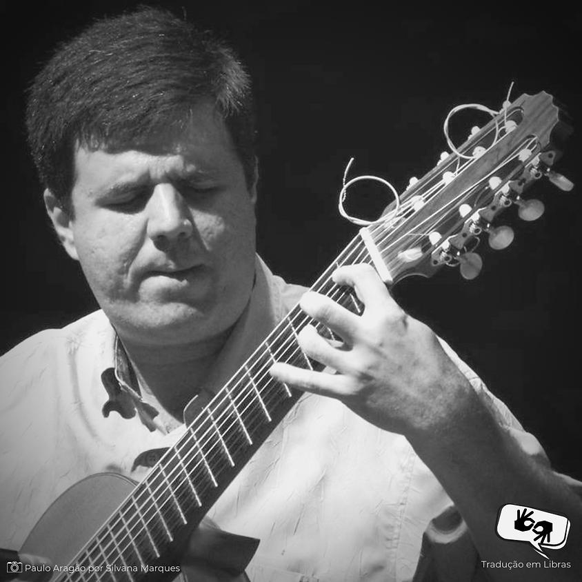 Os arranjos de Pixinguinha - Paulo Aragão