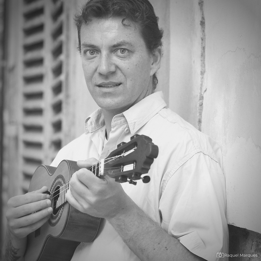 Oficina de Cavaquinho - Luiz Paulo Muricy