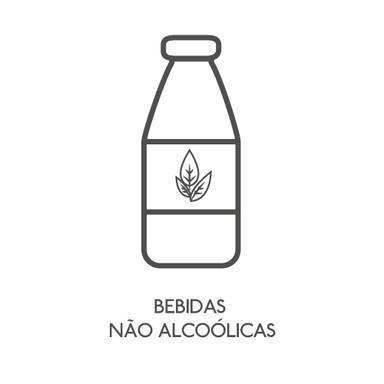 BEBIDAS NÃO ALCOÓLICAS
