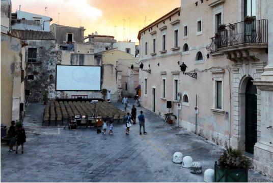Ortigia Film Festival 2019 Locations