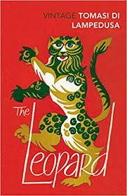 Giuseppe Tomasi di Lampedusa's The Leopard