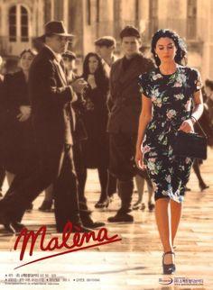 Malena  - Monica Bellucci