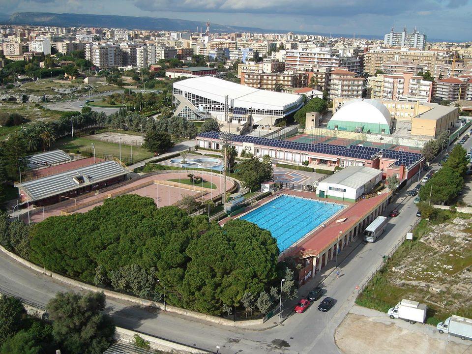 'Cittadella Dello Sport' Siracusa