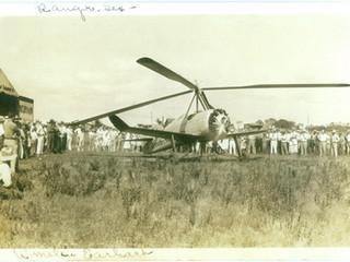 Amelia Earhart - 1931