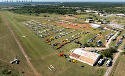 Airshow CANCELLED Due to Weather